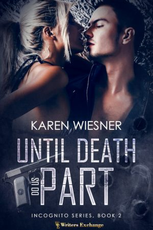Cover for Until Death Do Us Part