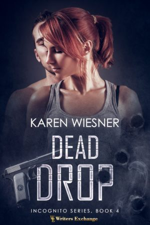 Cover for Dead Drop