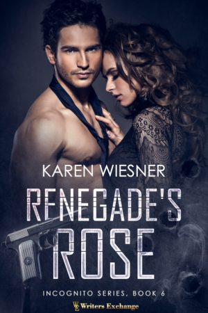 Cover for Renegade's Rose