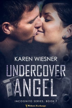Cover for Undercover Angel