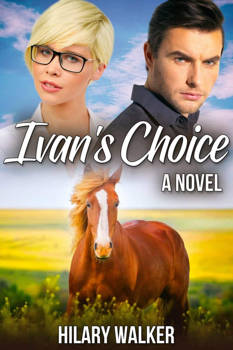 Cover for Ivan's Choice
