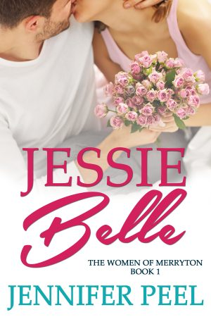 Cover for Jessie Belle