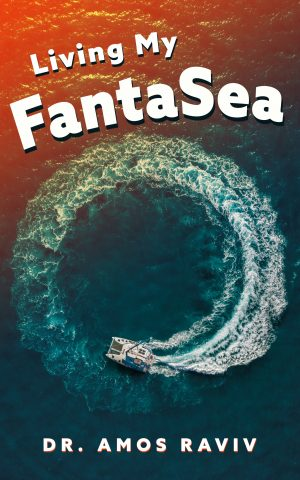 Cover for Living my FantaSea