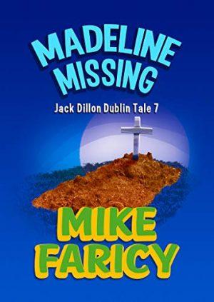 Cover for Madeline Missing