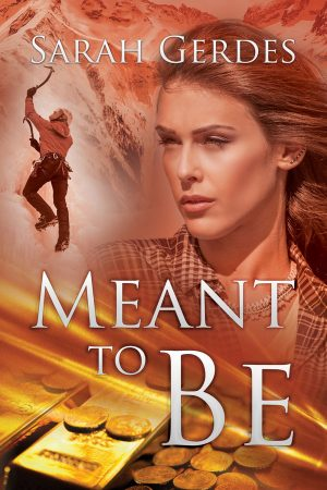 Cover for Meant to Be