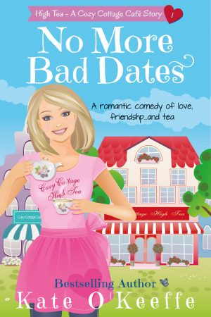 Cover for No More Bad Dates