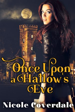 Cover for Once Upon a Hallow's Eve