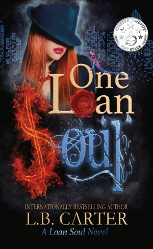 Cover for One Loan Soul