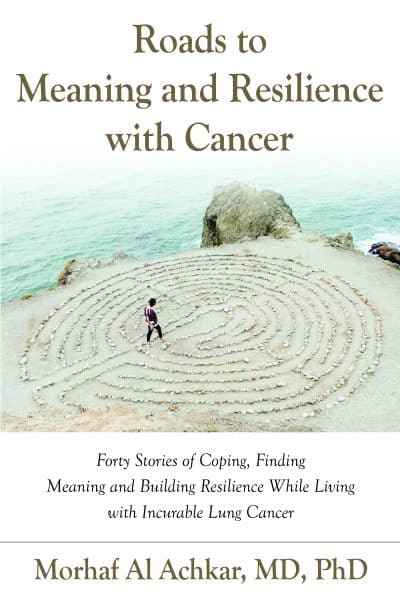 Cover for Roads to Meaning and Resilience with Cancer