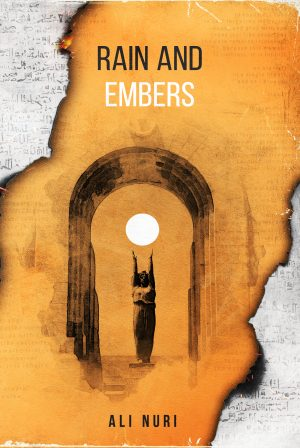 Cover for Rain and Embers