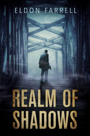 Cover for Realm of Shadows