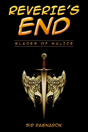 Cover for Reverie's End