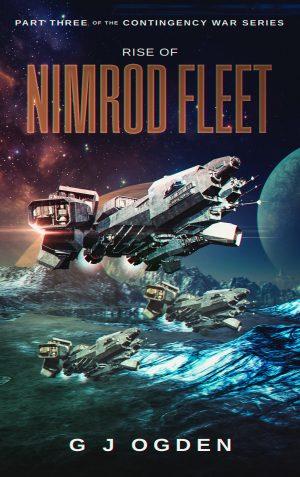 Cover for Rise of Nimrod Fleet