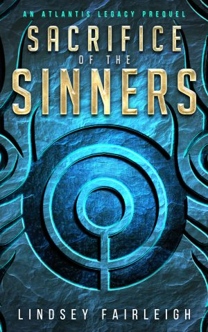 Cover for Sacrifice of the Sinners