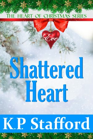Cover for Shattered Heart