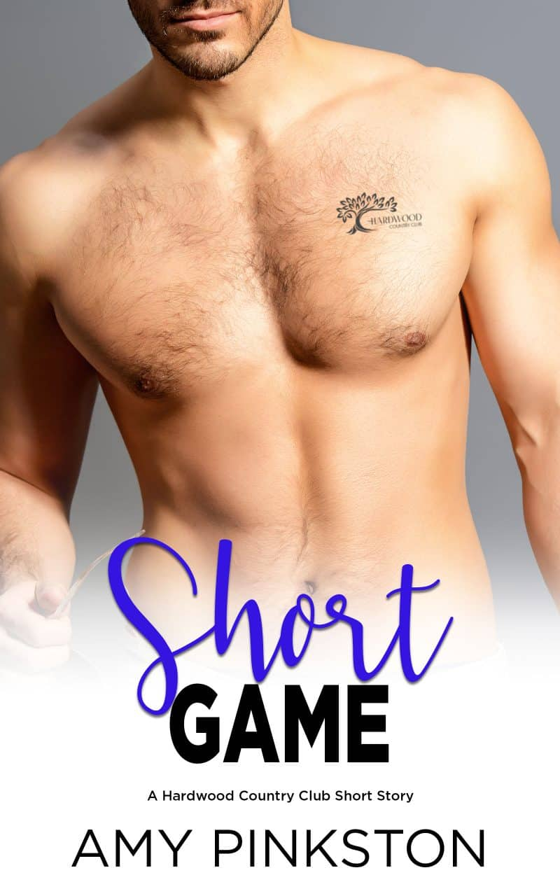 Cover for Short Game
