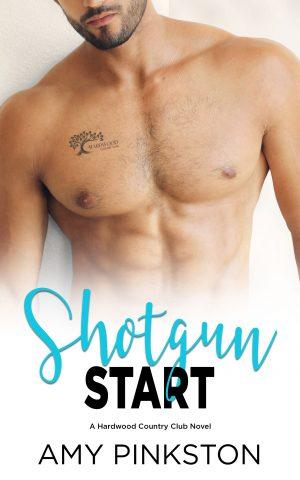Cover for Shotgun Start