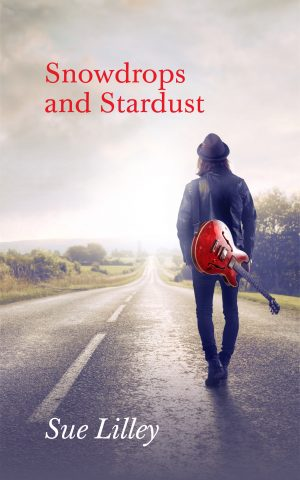 Cover for Snowdrops and Stardust
