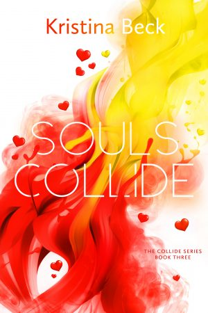 Cover for Souls Collide