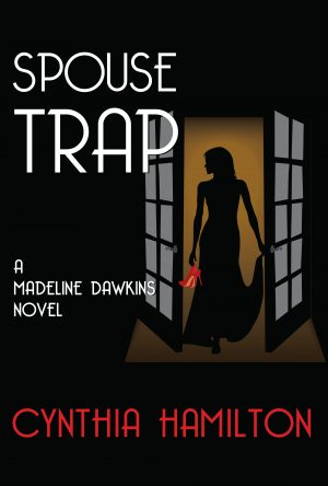 Cover for Spouse Trap