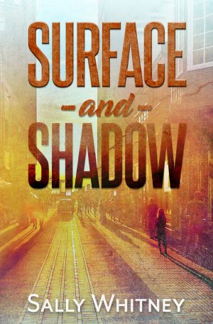 Cover for Surface and Shadow