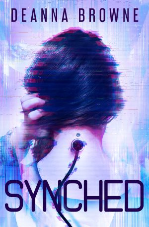 Cover for Synched