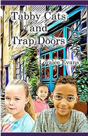 Cover for Tabby Cats and Trap Doors