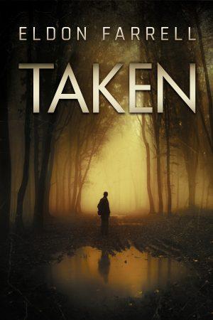 Cover for Taken