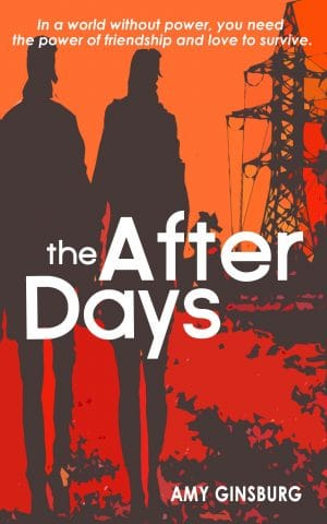 Cover for The After Days