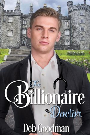 Cover for The Billionaire Doctor