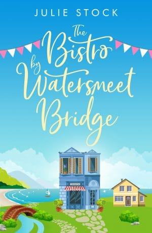Cover for The Bistro by Watersmeet Bridge