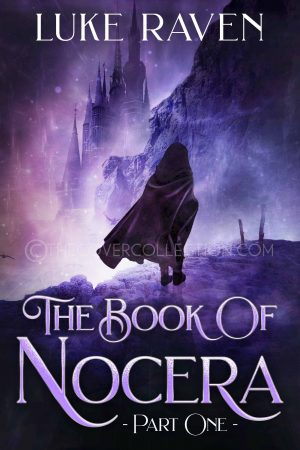 Cover for The Book of Nocera