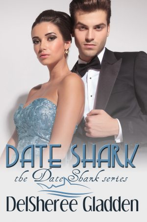 Cover for The Date Shark