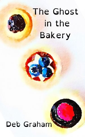 Cover for The Ghost in the Bakery