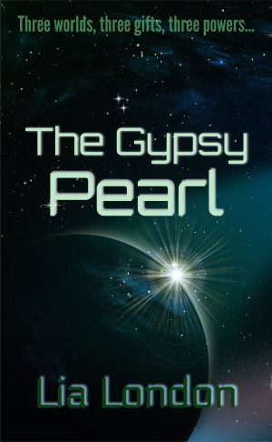 Cover for The Gypsy Pearl