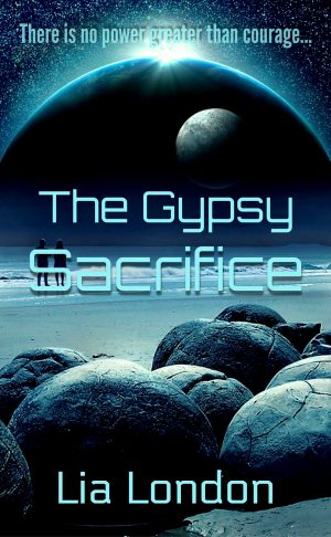 Cover for The Gypsy Sacrifice