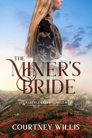Cover for The Miner's Bride