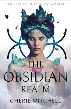 Cover for The Obsidian Realm