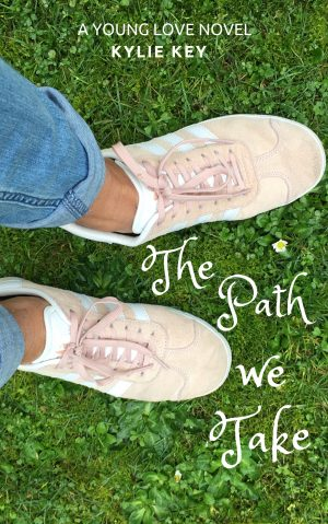 Cover for The Path we Take