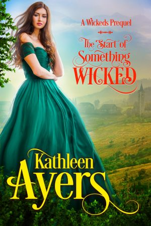 Cover for The Start of Something Wicked