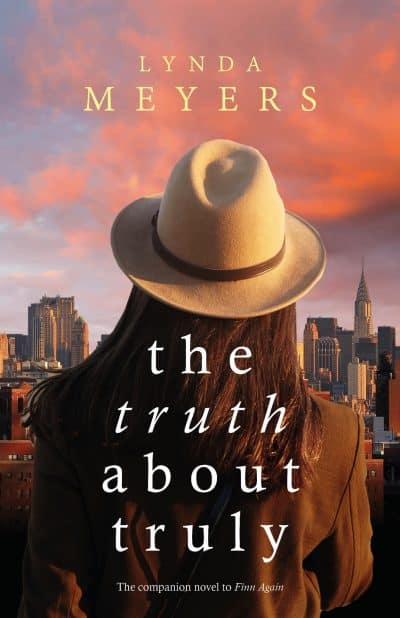 Cover for The Truth about Truly