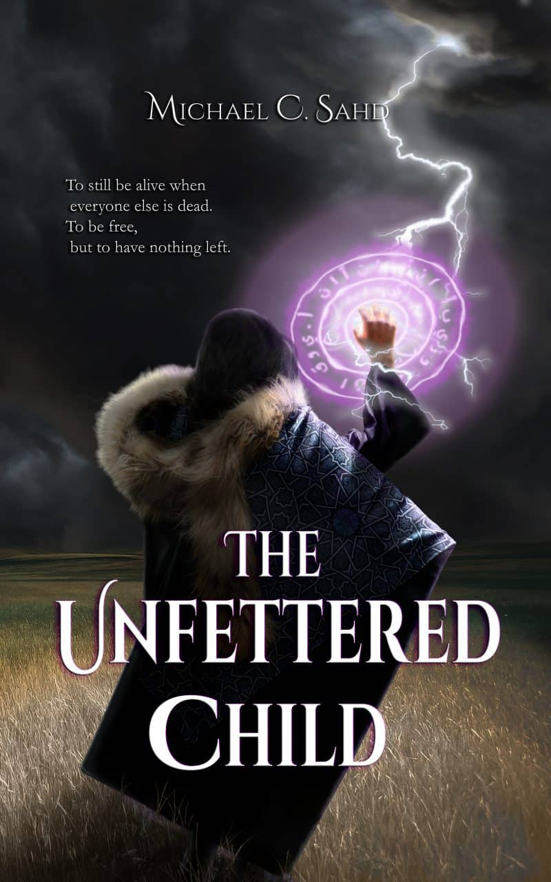 Cover for The Unfettered Child Preview
