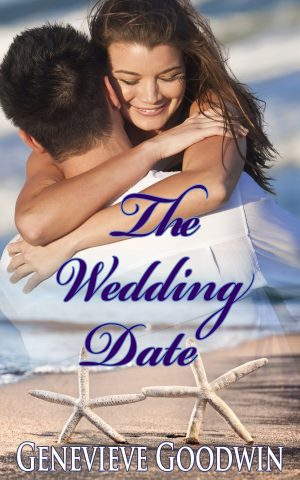 Cover for The Wedding Date