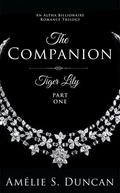 Cover for Tiger Lily: The Companion