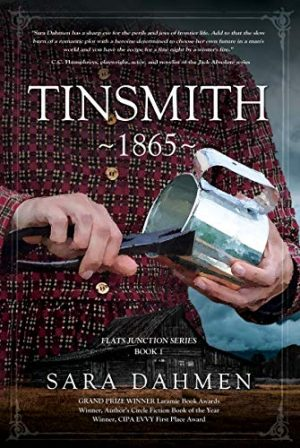 Cover for Tinsmith 1865