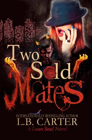 Cover for Two Sold Mates
