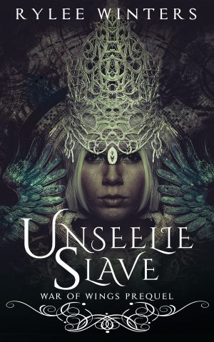 Cover for Unseelie Slave