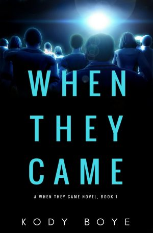 Cover for When They Came