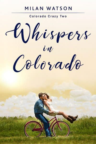 Cover for Whispers in Colorado