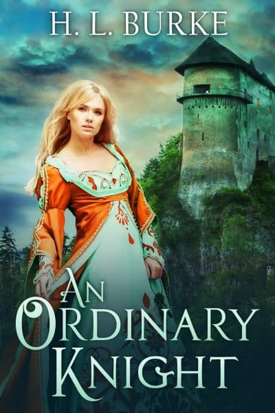 Cover for An Ordinary Knight